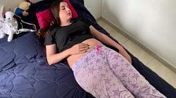 Video de cexo grátis com gostosa dormindo