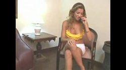 Vídeo de sexo com malhada gostosinha