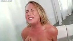 Gozo gratis sexo com loirinha gata