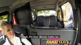 Video porno taxi