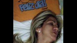 Gostosas do brasil dando uma bela fodida