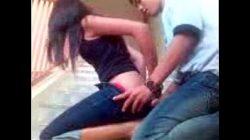 Porno de alunos fazendo sexo na escola