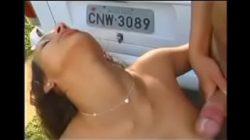 As panteras filme de sexo com loira gata