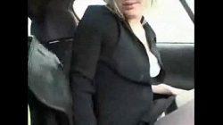 Videos de sexo dentro do carro com loiras gostosas