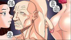 Quadrinhos eroticos gratis com sogro metendo na nora