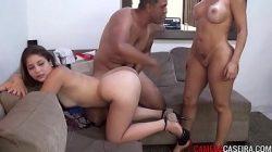 Vídeo do xvidios com loiras gostosas fudendo