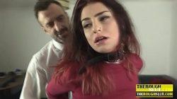 Ninfomaníaca fez sexo violento com o seu macho