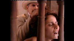 Vídeo porno de viviane araujo gostosa sendo arrombada