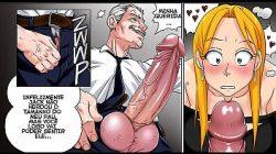 Porno com contos eroticos em quadrinhos