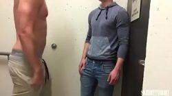 Boquete de gay e sexo anal perfeito