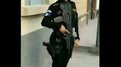 Caiu na net xvideos policial gostosa gozando na siririca