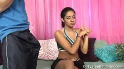 Ela fazendo sexo com um cara que sabe foder gostosinho