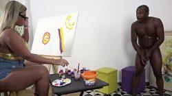Loira rabuda no www as brasileirinhas com