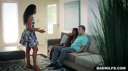 Picante video porno a sogra gostosa fudendo