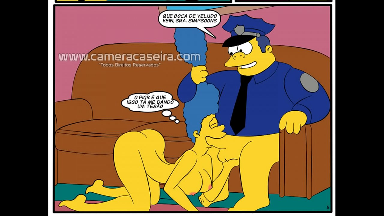 Simpsons Porrn
